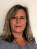 Sarah Warrington - MBACP MNCS (Accred)