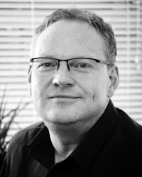 Andrew Harvey Online Counsellor & Therapist