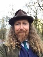 Jonathan Kilcourse - Counsellor MBACP (Accred) BA Hons