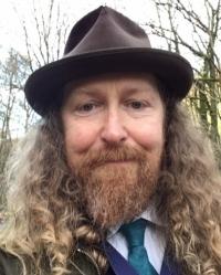 Jonathan Kilcourse - Counsellor