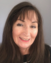 Victoria Thomas MBACP