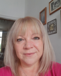Kerry Peppiatt BSc Counselling & Psychotherapy MBACP
