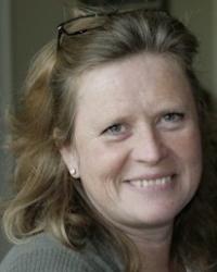 Annabel Murray - UKCP, MBACP