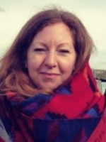 Hayley Rivers Counsellor & Supervisor MBACP (reg), MNCS (Accred)