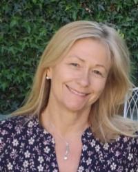 Carole Palmer MBACP (reg) Dip. Coun. B.Ed (hons)