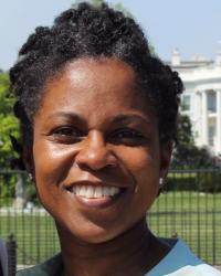 Yvonne Onyeka  Registered Member MBACP (Accredited)