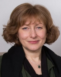 Sarah Hamilton, Psychotherapist & Counsellor