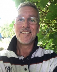 Accredited Cognitive Behavoural Therapist - David Williams