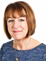 Inez Lovering MBACP Accredited and Registered Counsellor