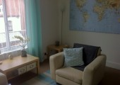 Therapy room in Kinver