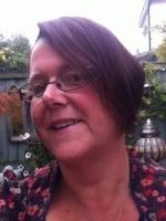 Paulette Snudden. MBACP