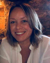 Michelle Lay  - BSc Hons in Counselling & Psychotherapy - Registered MBACP