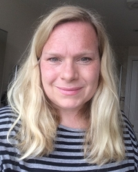 Miranda Keeley, Registered MBACP (Accred), BA Hons, FdA Counselling,