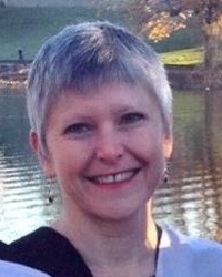 Carole Thomson, Counsellor & Psychotherapist, MBACP (Accred)