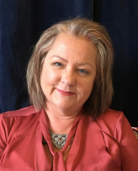 Sandra Moulou MBACP, Accredited EMDR & Clinical Supervision ONLINE