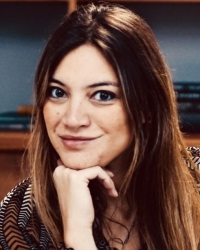 Vasia Toxavidi (Relationship & Interpersonal Psychotherapist  )