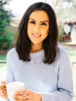 Sharon Dhami (BACP Accredited). BSc, MSc. Counselling Psychology. EMDR Therapy