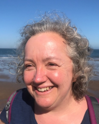 Mandy Coles, UKCP Reg. Psychotherapist, Clinical Supervisor, EMDR Therapist