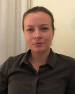 Dr Lucy Mabbott - Chartered Counselling Psychologist
