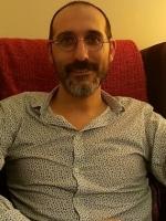 Dr Nikolaos Souvlakis ( MBACP Accred. & Reg., EAC acc, MBPsS)