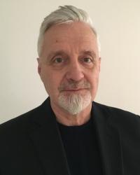 Glenn Pennington M.A. Psychotherapy (UKCP).  PG.Dip Couns, Dip CBT, EMDR, RMN