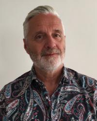 Glenn Pennington M.A. Psychotherapy (UKCP).PG Dip, CBT, EMDR, ACT, RMN