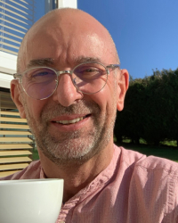 Terry Shevlin, MSc Counselling, Certified Psychotherapist, Senior accred BACP