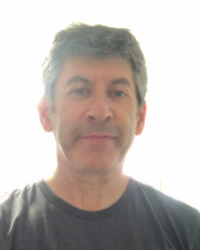 Frank Wiseman MBACP. Therapeutic Counsellor and Supervisor