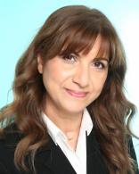 Irene Butt - UKCP Reg Psychoanalytic Psychotherapist, MBACP (Accred), UKRCP