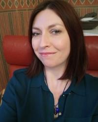 Lynsey McMillan - Pluralistic Therapist - MSc, PGDIP, MBACP