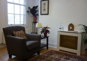 Counselling room in Altrincham