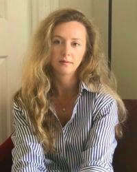 Dr Emma Ostrovskaya BSc, DCouns Psy, HCPCreg