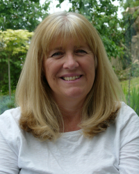 Jo Clement MB BS PGDip (CBT) (Oxford)