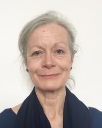 Kate Meadowcroft MA (UKCP and HCPC reg.)