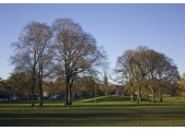 Leith Links