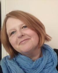 Susan Weaver, Msc, UPCA (Accredited), UKCP Reg Psychotherapist