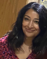 Smita Pancholi-Moore BSc Hons PGDip MBACP
