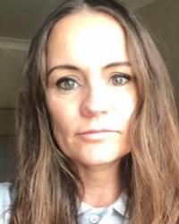 Samantha Jayne Byron BSc (hons) MBACP, UKCP