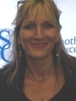 Nina Britten, Counsellor and CBT Practitioner