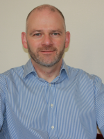 Martin Loughna, Dip. in TA Psychotherapy. Registered BACP Member.