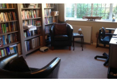 Counselling Room Beaconsfield