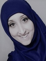Saima Pasha (Integrative Psychotherapist, UKCP Accredited)