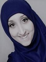 Saima Pasha