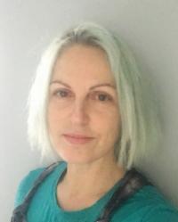 Delia Warmington, MBACP. Adults and Children (11-18)