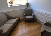 Manor Therapy rooms