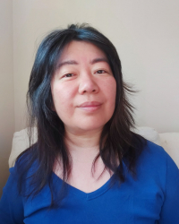 Anh Doan Online Talking Counselling BA (Hons) Clinical Superisor. MBACP.