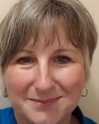 Jan Jones,  B.A. Registered MBACP.  PG Diploma. PG Counselling Supervision