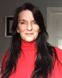 Lesley Snowdon. Psychotherapist and Clinical Supervisor