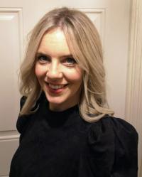 Anouska Longley, Chartered Counselling Psychologist, BSc (Hons) MSc AppDip HBCE