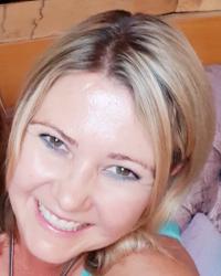 Pamela Port (MA Integrative Counselling, BSc (Hons), MBACP)